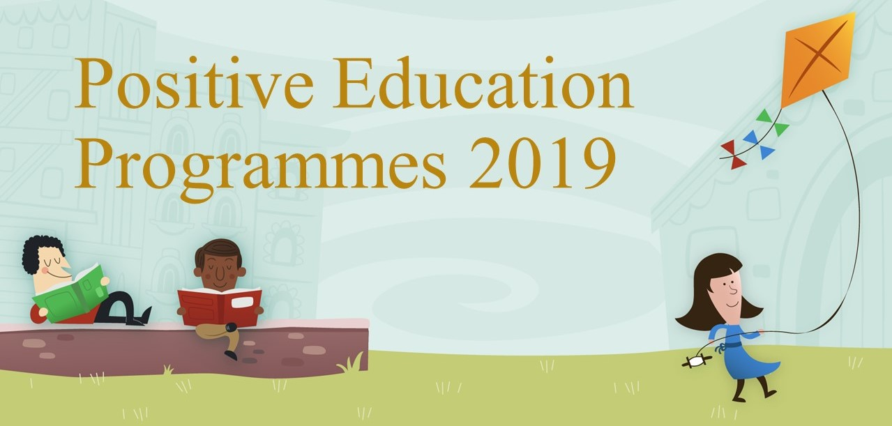 Positive Education Programmes 2019 general